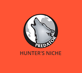 Predator Bows